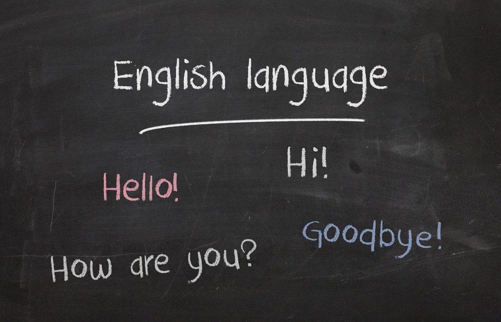 Exámen Selectividad Ingles PAU