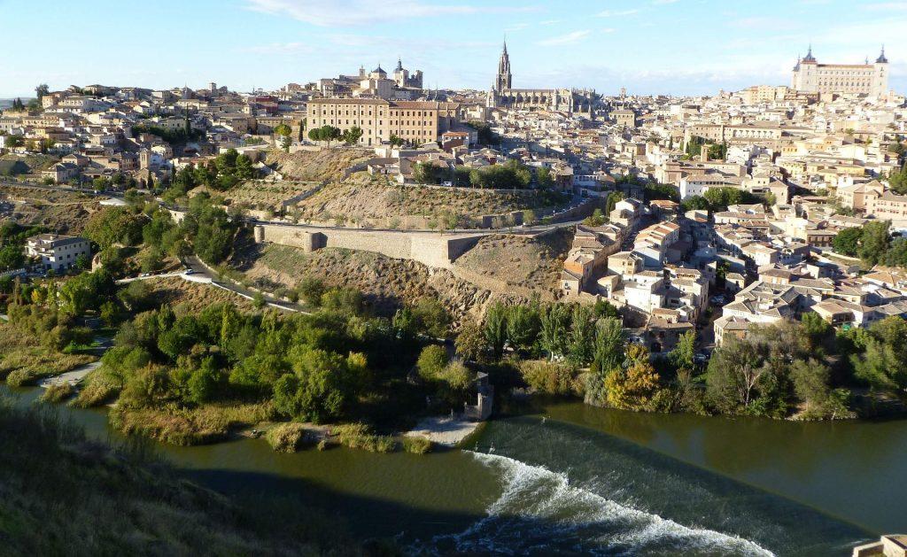 selectividad 2019 Extremadura