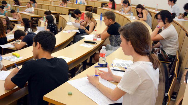 Exámenes De Química Selectividad Murcia Resueltos