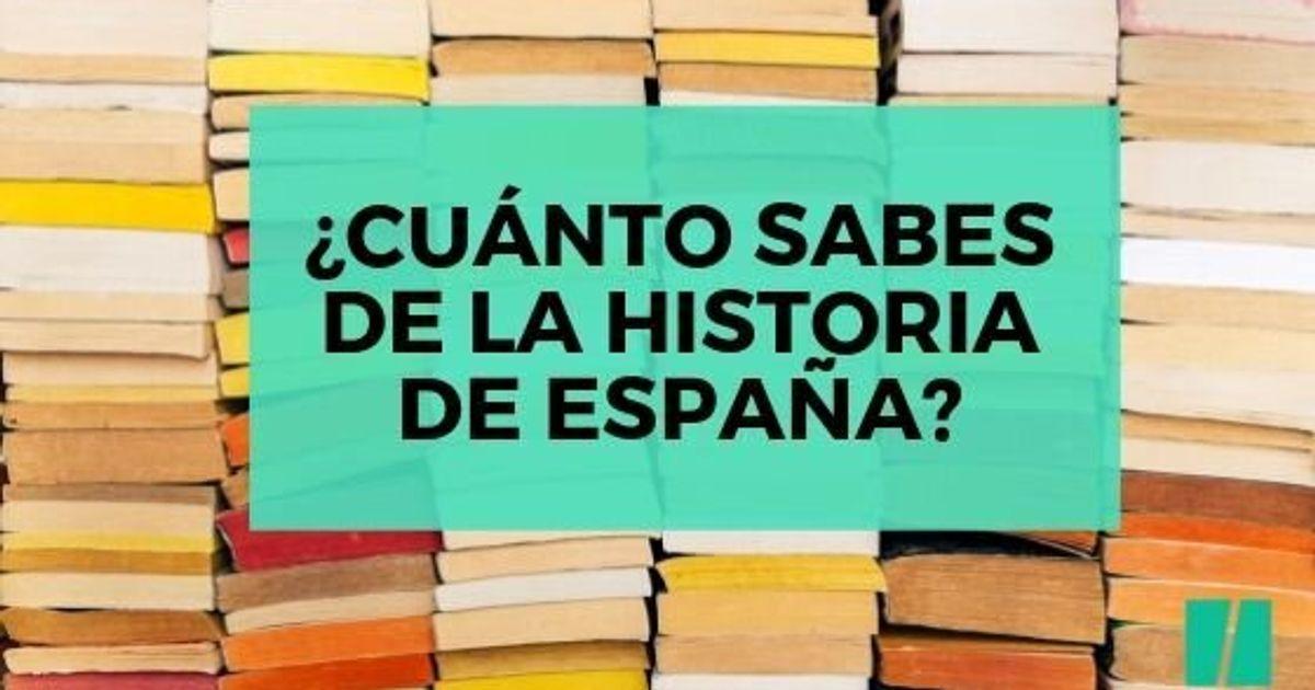 selectividad historia de españa madrid